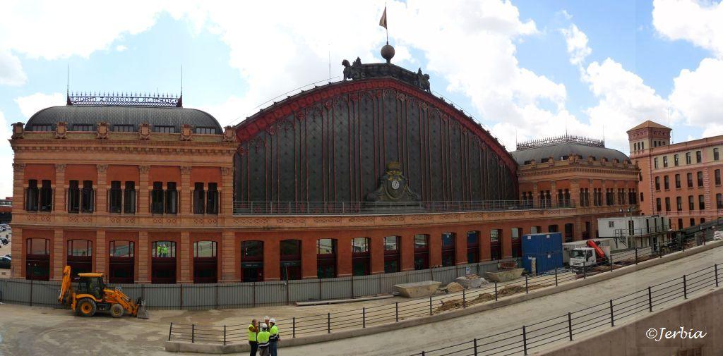 Station Atocha